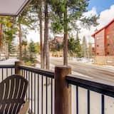 Condo, 2 Bedrooms, Kitchen (B102) - Balcony