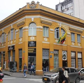 Picture of Hotel Casa Bella in Manizales