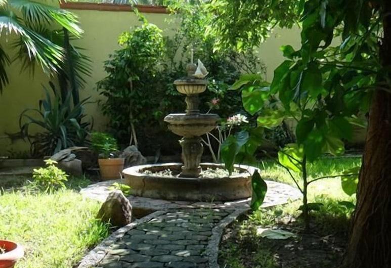 Hotel San Cristobal, Guasave, Taman
