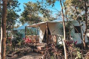 Image de Huaya Camp à Tulum
