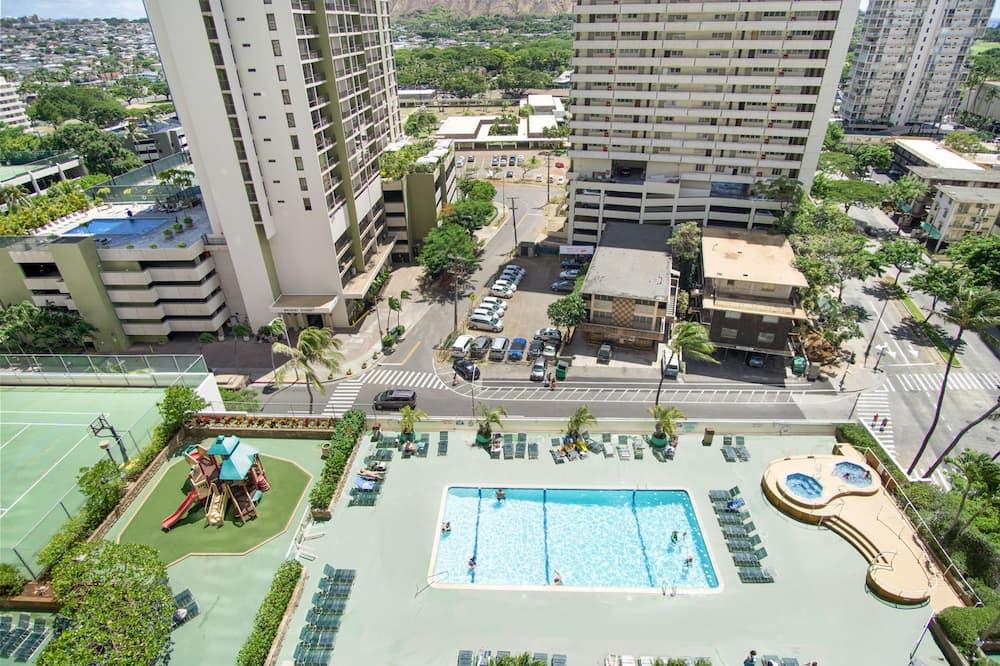 Condo, 1 Bedroom - Outdoor Pool