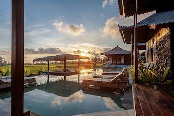 תמונה של Kayangan Villa Ubud  בTegallalang