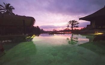 Billede af Kayangan Villa Ubud i Tegallalang