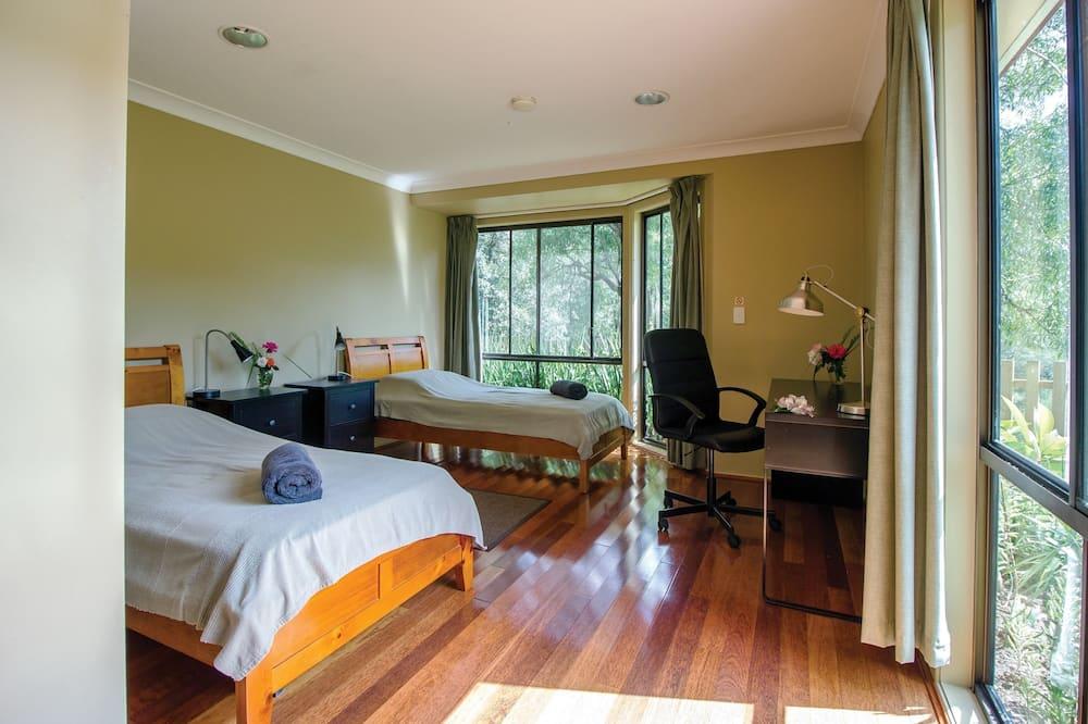 Zweibettzimmer, Mehrere Betten - Zimmer