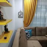Comfort Apartment, Resort View - Ruang Tamu