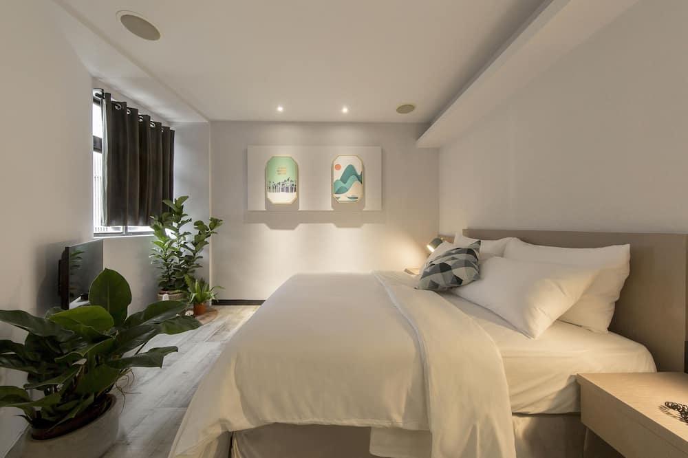 Habitación Deluxe - Sala de estar