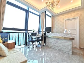 Picture of R.H Aparthotel in Shenzhen