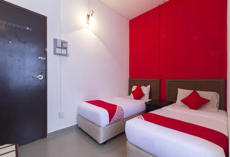 OYO 1093 Ali's Motel, George Town, Dvojlôžková izba typu Deluxe, Hosťovská izba