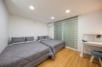 Picture of Marang Boutique House in Hongdae in Seoul