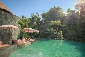 Gambar Aksari Resort Ubud di Tegallalang