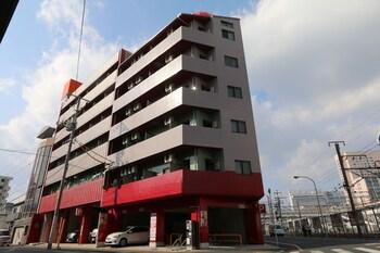 Picture of HIROSHIMA Base HOTEL in Hiroshima
