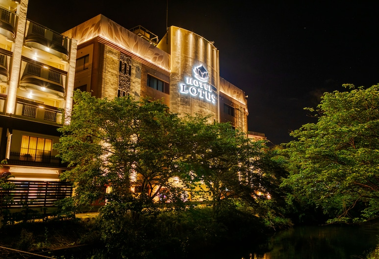 Hotel Lotus Otsu  - Adult only, Otsu