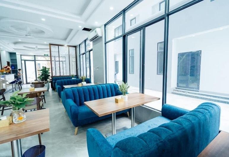 Starway Hotel, Ha Long, Sittområde i lobbyn