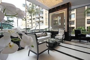 ภาพ Palm Ville Suites ใน เบรุต