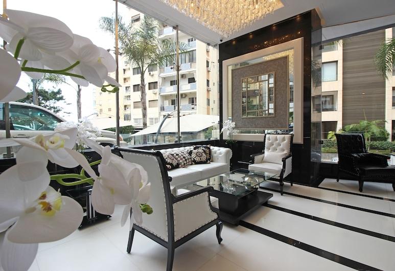 Palm Ville Suites, Beirut