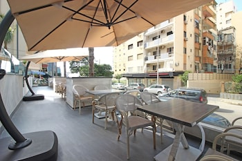 Picture of Palm Ville Suites in Beirut