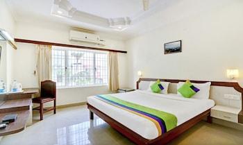 Chennai bölgesindeki Treebo Trend Gr Inn resmi