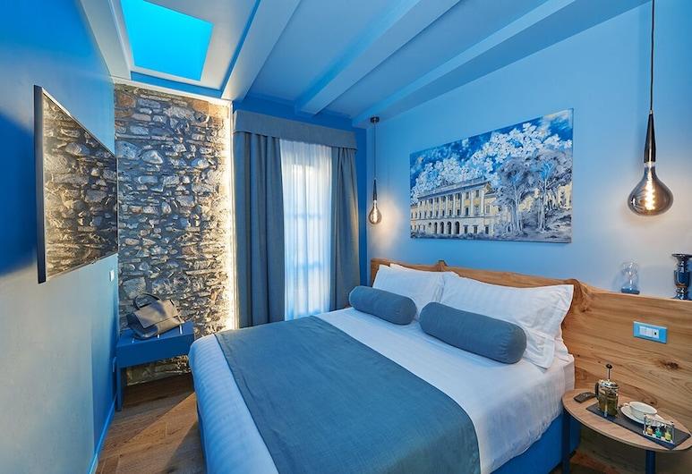 73 精品飯店, 科莫, 舒適客房, 客房