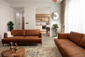 Image de Kanopian Penthouse Hotel à Brasov