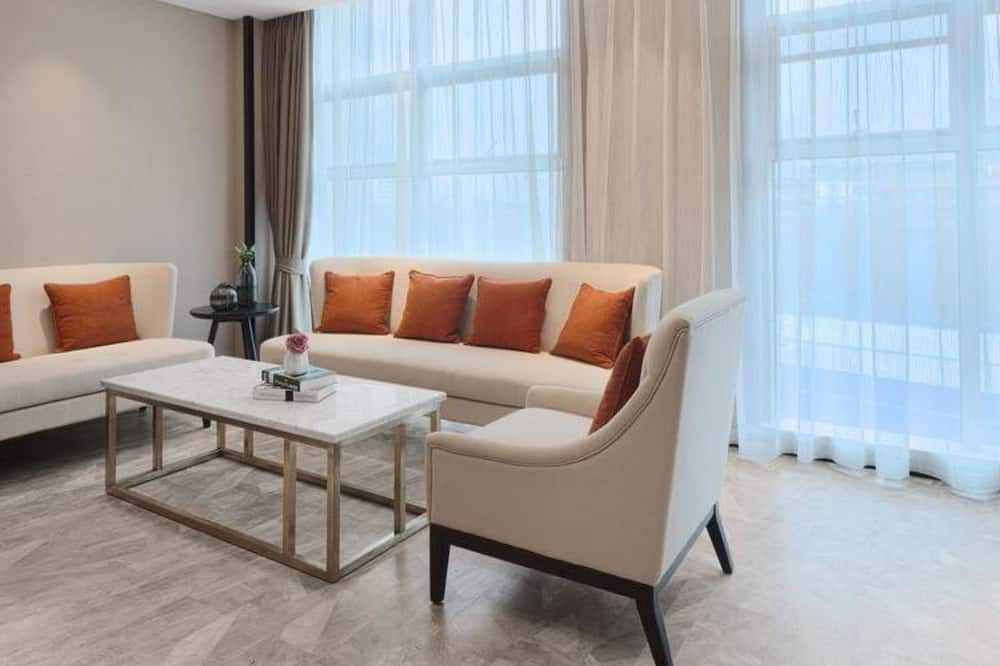Signature-Suite (Mainland Chinese Only) - Wohnzimmer
