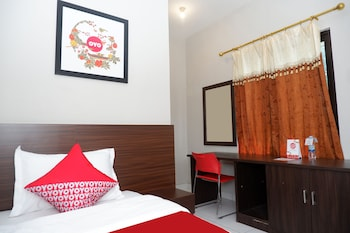 A(z) OYO 746 Harmoni hotel fényképe itt: Semarang
