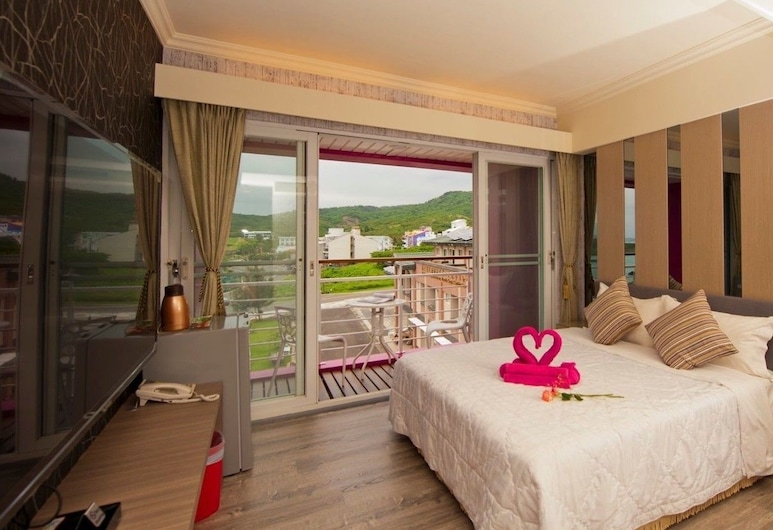 Pin Chiao Hotel, Hengchun, Double Room (306, 505), Guest Room