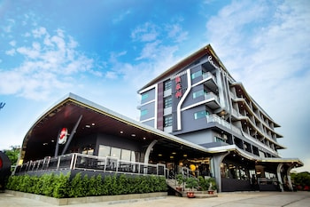 Enter your dates to get the best Nakhon Ratchasima hotel deal