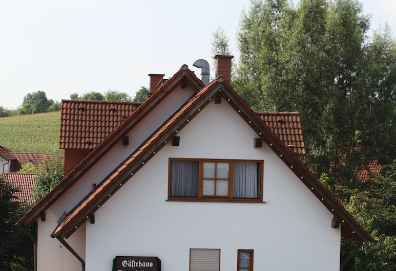Landhaus Zum Ochsen, Hoesbach