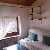 經濟公寓, 1 間臥室 - 客廳