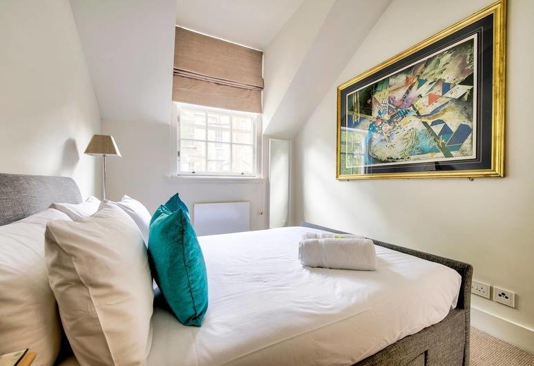 Quiet Mews Apartment in New Town, Edinburgh, Appartement (1 Bedroom), Kamer