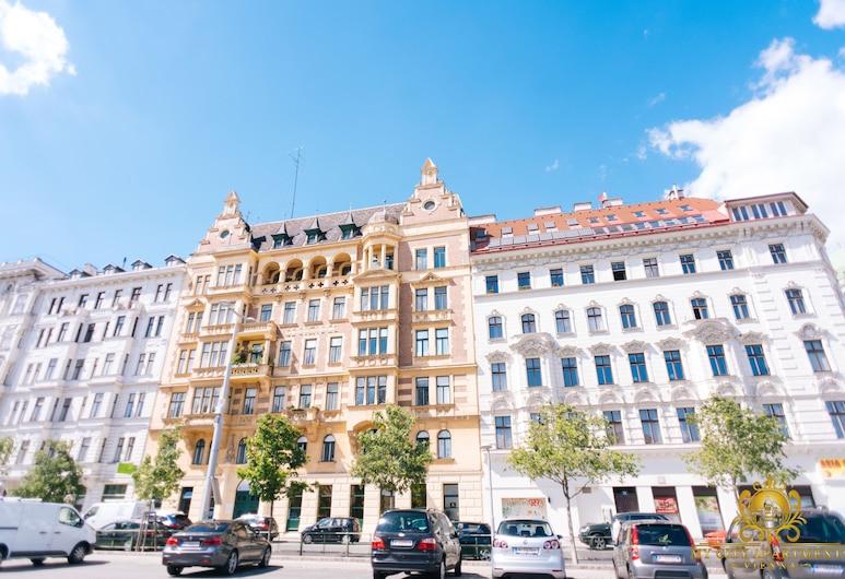 My City Apartments am Naschmarkt, Vín