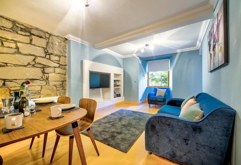 Cool Stockbridge Apartment - Edinburgh New Town, Édimbourg