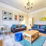 公寓 (3 Bedrooms) - 起居室