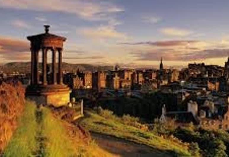 Prestigious Location - Quintessential Mews House, Edinburgh, Terrein van accommodatie