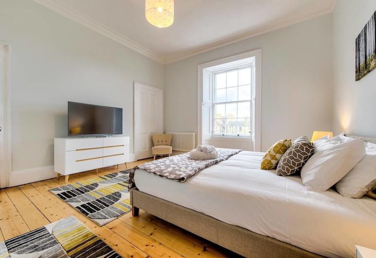 Luxury Georgian Apartment: Heart of the City Location, Edinburgh, Appartement (2 Bedrooms), Kamer