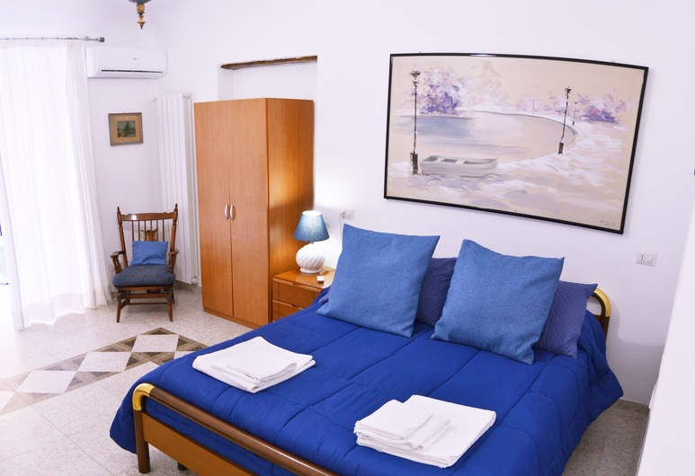 Appartamento San Basilio, Palerme
