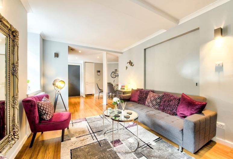 Grassmarket 3 Bedroom Apt - Perfect Location!, Εδιμβούργο