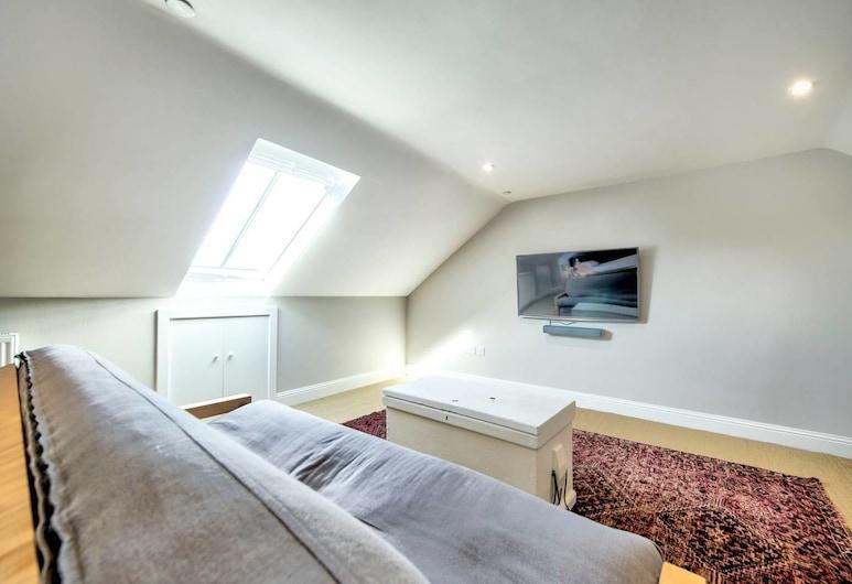 費德里克街奢華 2 床公寓酒店 - 市中心, 愛丁堡, 公寓 (2 Bedrooms), 客房