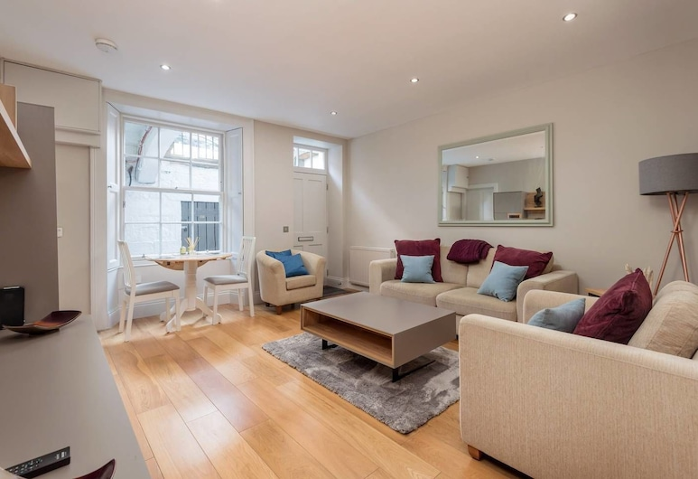 Super Central Luxury Edinburgh Apartment, Edinburgh