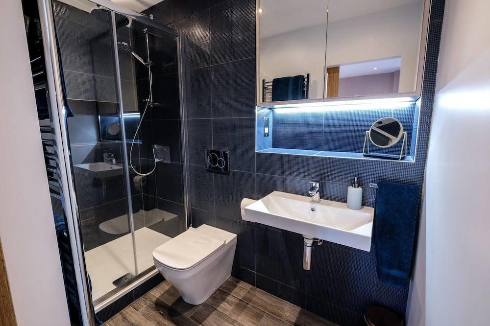 Apartmán (2 Bedrooms) - Kúpeľňa