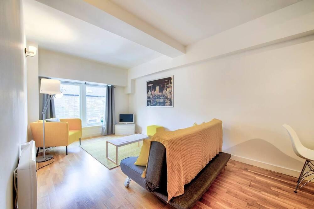 Külaliskorter (1 Bedroom) - Tuba