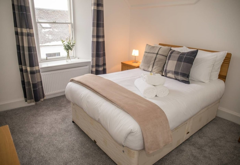 The Old Town Sugar House - Amazing Location, Edinburgh, Apart Daire (2 Bedrooms), Oda