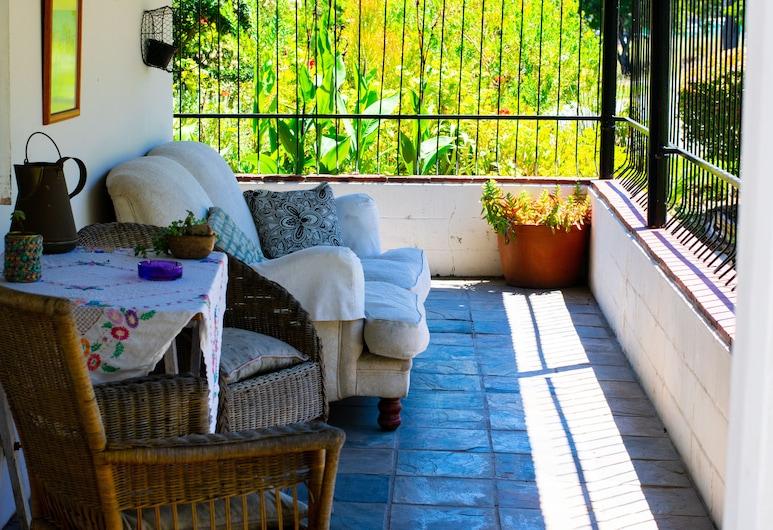 Carpe Diem House, Knysna, Design Suite, Kitchenette, Terrace/Patio