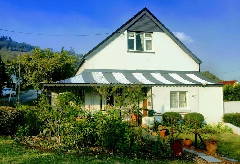 Carpe Diem House, Knysna