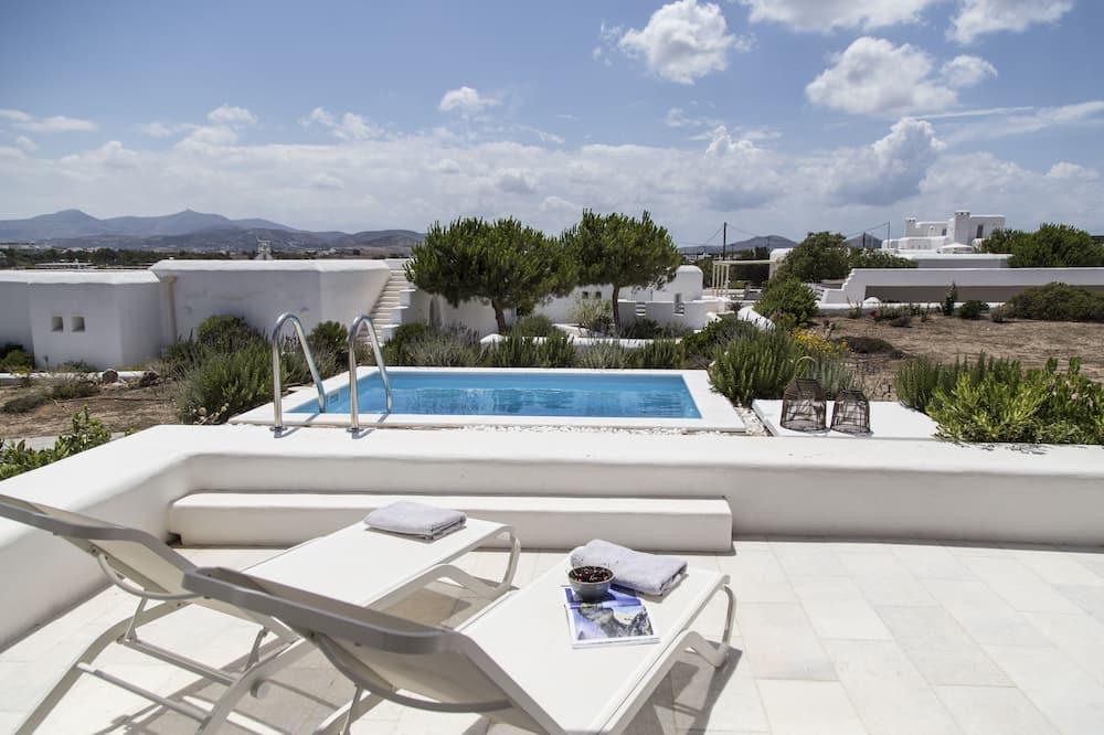 Villa (Sand 5) - Private pool
