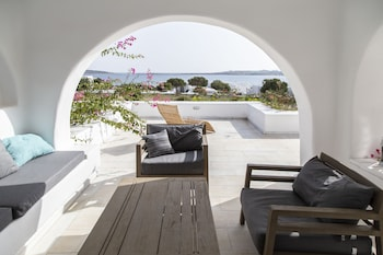 Foto del The Sand Collection en Paros