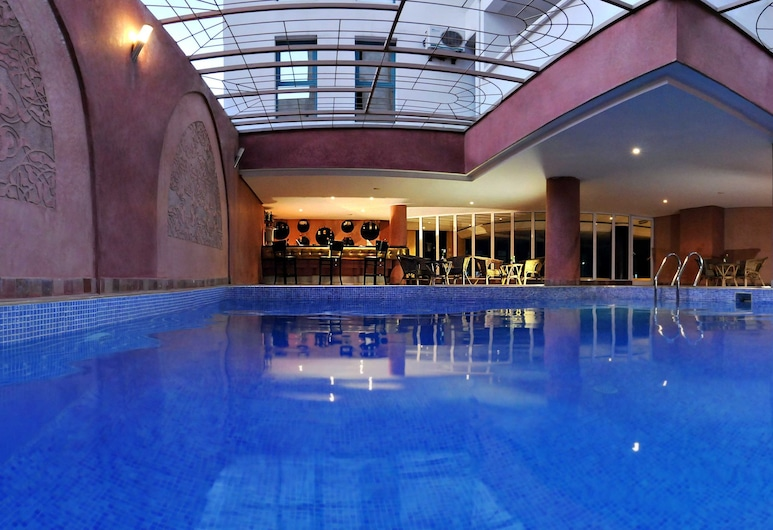 Hotel Tghat, Fès, Piscine