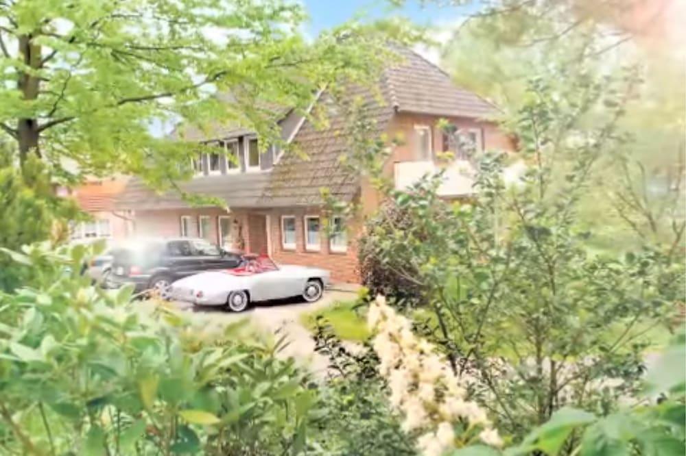Landhaus Calluna