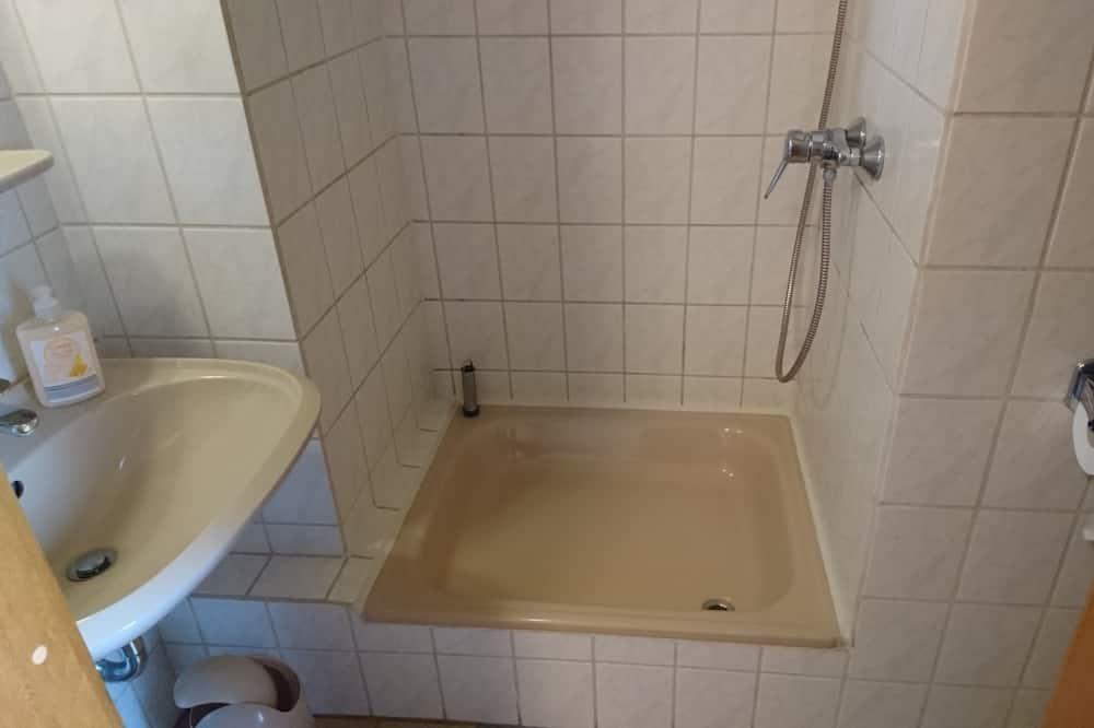 Tek Kişilik Oda, Özel Banyo (11) - Banyo