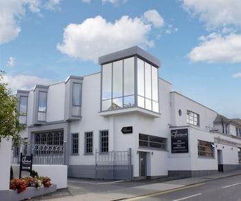 Foto van Gleesons Townhouse in Dublin
